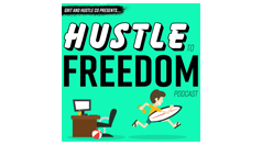 Hustle To Freedom Anthony Ambriz